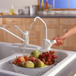 Бизнес на чистой воде