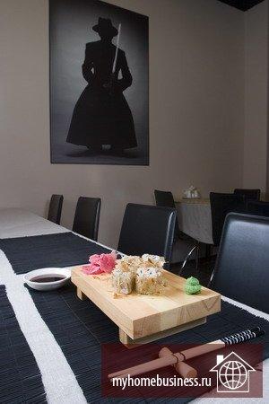 Выбор и бронирование столиков в ресторанах онлайн