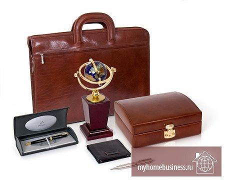 Роль бизнес - сувениров, рекламных сувениров