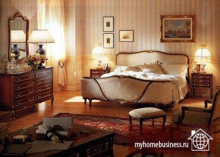 Мебельный бизнес