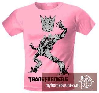 Изготовление оригинальных этикеток на футболки