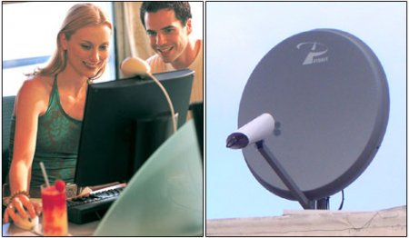 Спутниковый бизнес