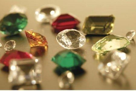 Заводик «драгоценных камней» на дому