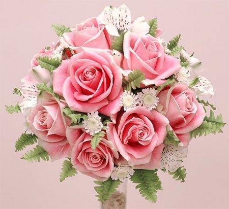 Цветы для влюбленных
