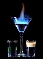 Новый способ употребления алкоголя