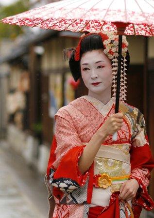 Япония для отдыха.