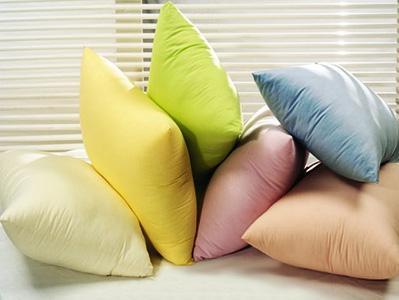 Бизнес-идея: открываем мастерскую по набивке и чистке подушек