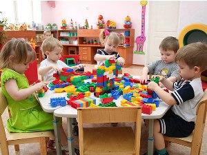 Бизнес-идея: открываем детский сад