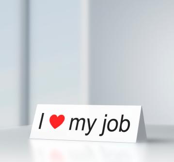 Работа-мечта: ТОП самых желанных должностей