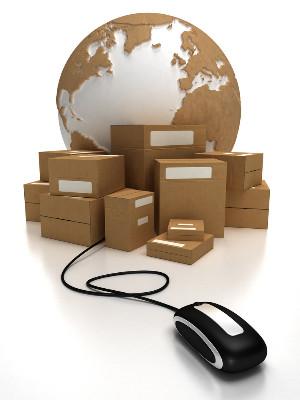 Три идеи по доставке покупок из Интернет-магазинов