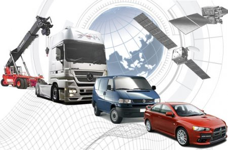 Оригинальная бизнес-идея: заработать на системах контроля топлива и датчиках