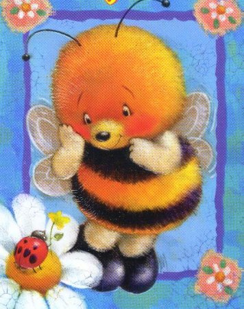 Бизнес-идея: разводим пчел
