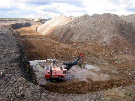Бизнес на базе университетской геологии: материальное и горное обогащение