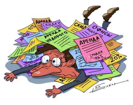Рантье по-украински: как и сколько можно заработать в разных регионах Украины на однокомнатной квартире