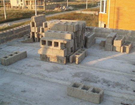 Строительные блоки без цемента