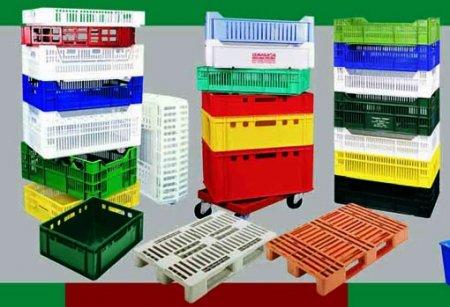 Бизнес на аренде пластиковой тары