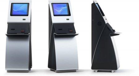 Платежные терминалы - доходный бизнес