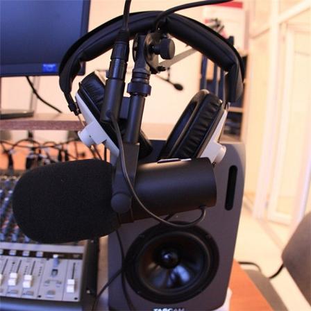 «Сумасшедшее радио»