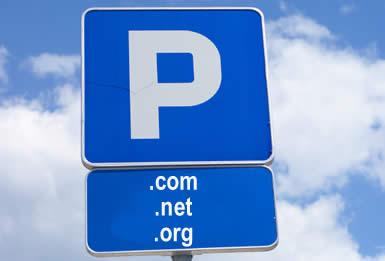 Паркинг доменов