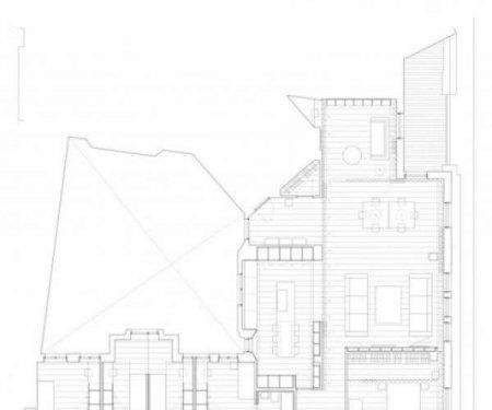 Проектирование дома, коттеджа