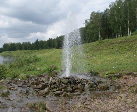 Скважины для водоснабжения загородных домов