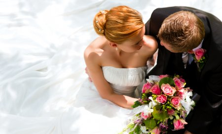 Собственное брачное агенство