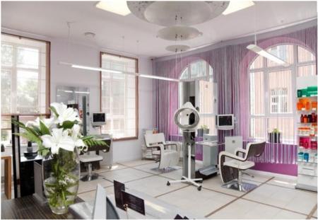 Шесть стратегических шагов по подбору помещения для салона красоты